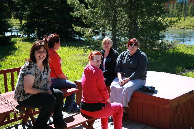 PIC Staff Retreat 2010 003